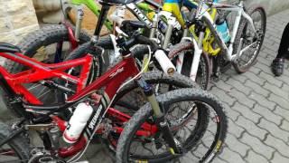Duna kerékpár