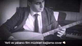 Yerli & yabancı film müzikleri bağlama cover Ozan Tanış