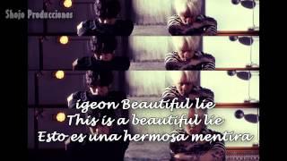 VIXX LR (빅스LR) – BEAUTIFUL LIAR [Rom-Eng-Esp]