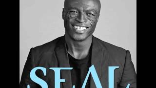 Seal -  Stand By Me - Instru