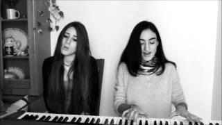 Quedate conmigo - Estíbaliz P. y Paula Ramirez (Cover Pastora Soler)