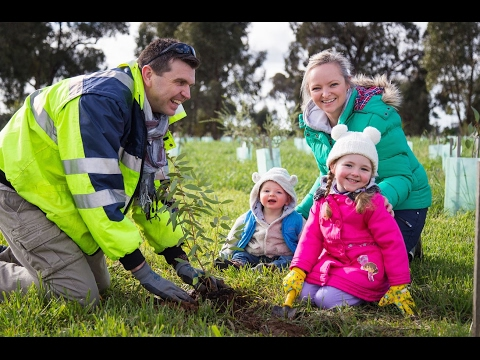National Tree Day 2016 - Greater Shepparton