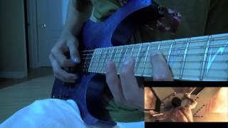 Man of Steel - Arcade Guitar Cover (Nokia Trailer) - Hans Zimmer 2013