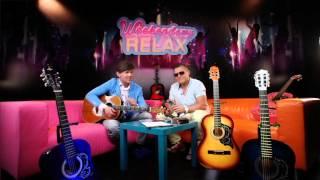 TV.DISCO - Weekendowy Relax - Jorrgus - zapowiedź