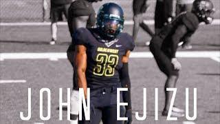 "John Ejizu ""Shooters"" Highlights 2017"