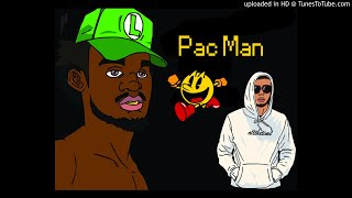 (FREE) Ugly God x Wintertime Type Beat - Pac Man