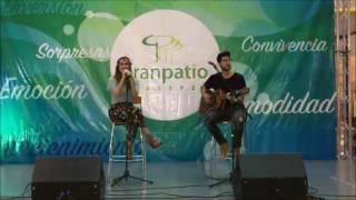 Showcase Acústico de Dulce María - Inevitable (GranPatio Ecatepec)