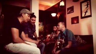 Usted que haría a 4 voces (Cover) Diego Verdaguer