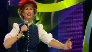 Jitka Molavcová - Babička