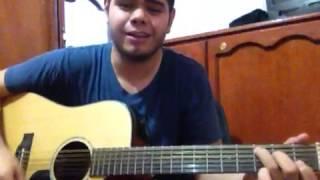 Porque la engañe Espinoza Paz (cover)