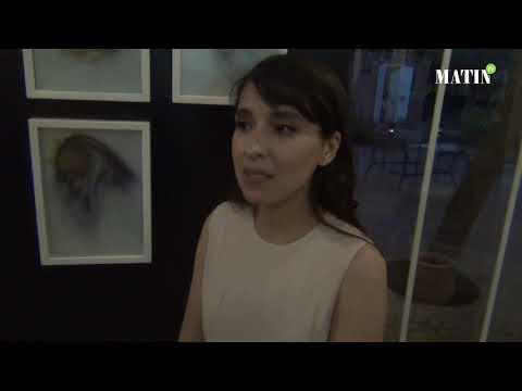 Video : La Fondation Farid Belkahia décerne son 1er Prix à Oumaïma El Guerssifi