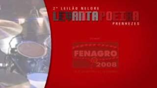 Segundo Leilão Levanta Poeira - Ivete Sangalo
