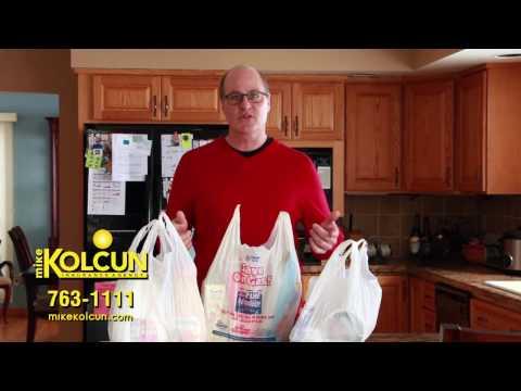 Kolcun Insurance - Grocery Spot