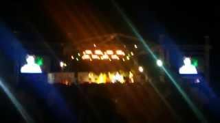 Pinhani - Kurdelemin Uçları İpekten ( Vize Festivali 2014 )