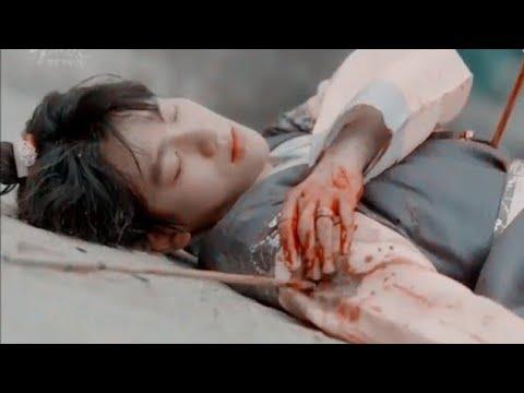 موت أعضاء EXO على لحن الموت لاي لاي لاي   Lay lay lay lay lay