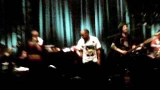 A Procura Da Batida Perfeita- Marcelo D2 Live!