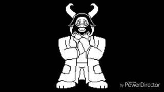 Storyshift OST  (48): ASGORE