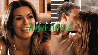 Carla & Nick | High Hopes
