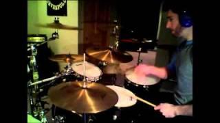 Ke$ha Blow drum cover
