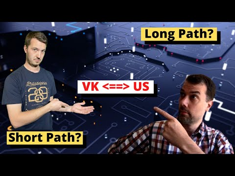 Can we Make a Contact Yet?  VK to US Spring 2021