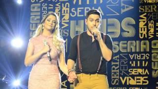 Seria - Gravação DVD fases de Maria Cecilia e Rodolfo