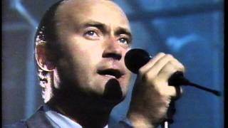 Phil Collins - A Groovy Kind Of Love - Top Of The Pops - Thursday 8th September 1988