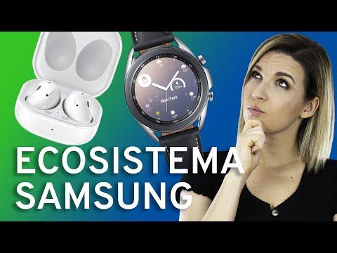 Ecosistema Samsung: 5 cose mobile che am …