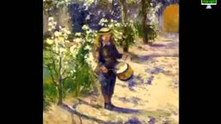 Learn French that`s Fun: Jairo - L`enfant au tambour (Little Drummer Boy) (Bing & Bowie)