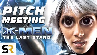X-Men: The Last Stand Pitch Meeting