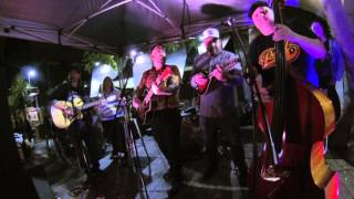 """Blind"" live - Trever Keith (Face to Face) & the Punk Rock Hillbilly"
