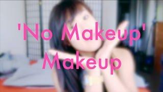 NoMakeup Makeup Tutorial (Parodie)