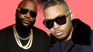 Rick Ross - ''One Of Us'' Ft. Nas {Track Review}