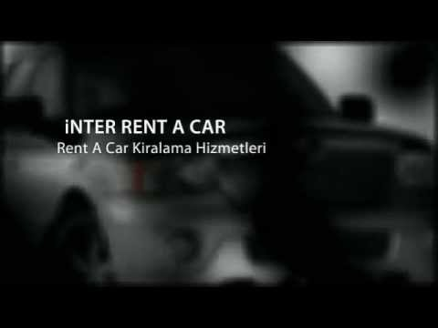"""Vip Araba Kiralama İstanbul """"0212 343 0 343"""" INTER RENT A CAR"""