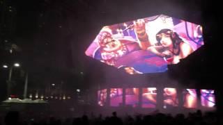 KSHMR - Secrets feat. Tiesto @ Ultra Music Festival 2016