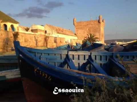 Morocco  – Camels, Souks and Kasbahs – January 2012