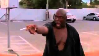 angry black man tasered youtube