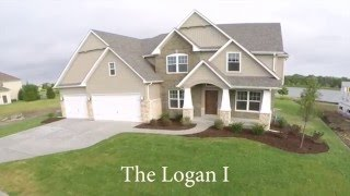 Virtual Tour: Logan I by DJK Custom Homes