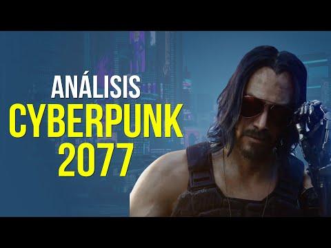 CYBERPUNK 2077, análisis – Las PROMESAS ROTAS de CD PROJEKT