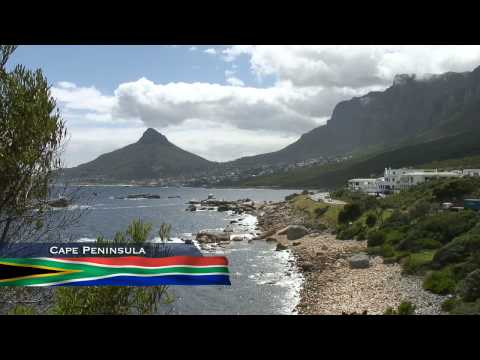Western Cape Travel Diary – Part1