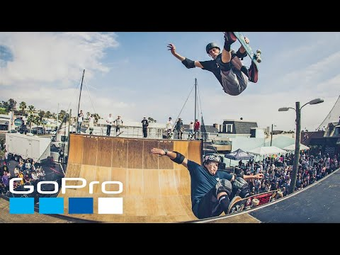 GoPro Cause: Grind For Life — Helping People with Cancer   Kindhumans