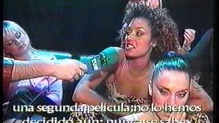 Spice Girls - Reportaje SpiceWorld Tour 1998 [Música Sí]