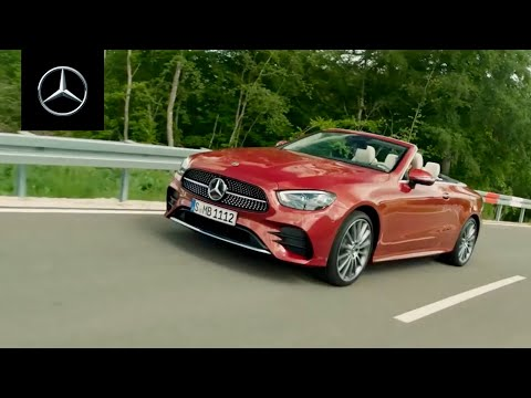 Meet Mercedes DIGITAL: Welcome to the E-Class Family