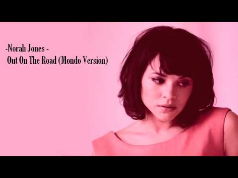 norah-jones-out-on-the-road-mondo-version-norah-jones-all-a-dream