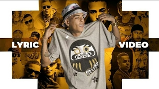 MC Kelvin - Vencedor (Lyric Video) DJ Lucas Power Som