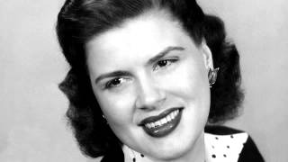 Patsy Cline Blue