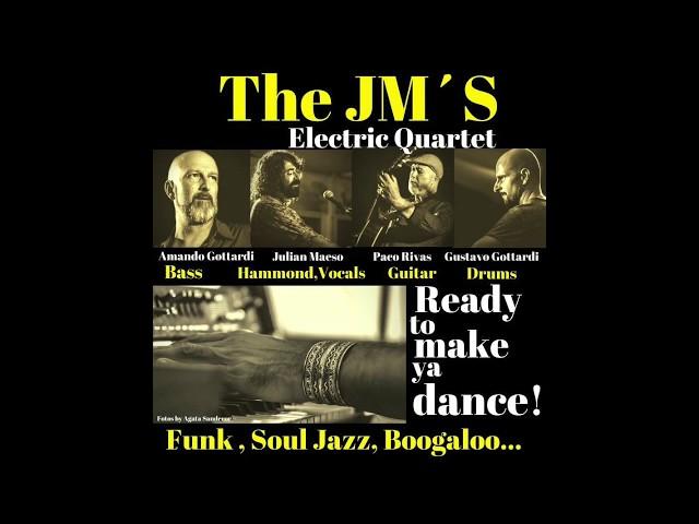 Audio de Julián Maeso & The JM'S - Ohio
