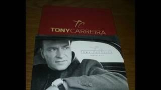 Tony Carreira   UM RETRATO DE NOS DOIS