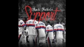 Mack Nickels - Support