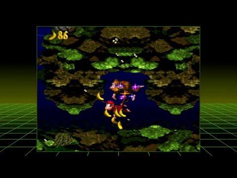 Octubre con SNES Mini | #3 - Donkey Kong Country