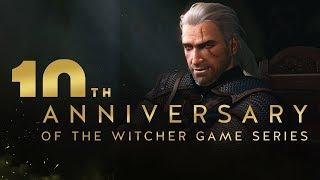 The Witcher - Trailer Especial Comemorativo dos 10 Anos da Série - LEGENDADO PT-BR
